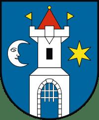 Herb miasta Świebodzice