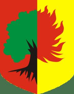 Herb miasta Żarów