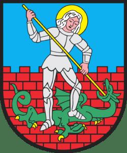 Herb miasta Dzierżoniów