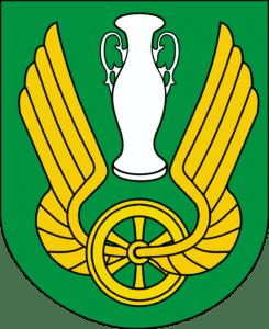 Herb miasta Jaworzyna Śląska